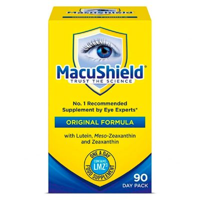 Macushield Product
